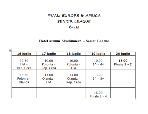 calendario_senior_softball_Brzeg